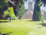 Abbey Gardens 2019SOLD •