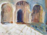 Granada Archways 2020