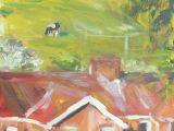 Hillside Horse 2019