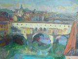 Ponte Vecchio 2019SOLD •