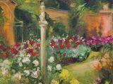 Rose Garden, Hever Garden 2020SOLD•