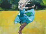 Dancing Girl 2020SOLD•