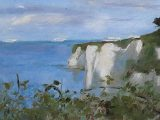 Old Harry's Rocks View 2020