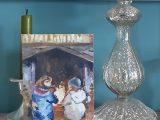 Christmas Card 2020 Fireside Companion