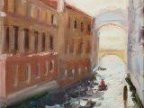 No.10 Bridge of Sighs, Venice