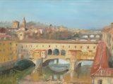 No.22 Ponte Vecchio Florence