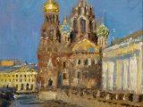No.28 Saviour on the Spilled Blood, St Petersburg