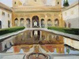 No.34 Court of Comares, Alhambra Granada