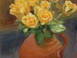 No.37 Yellow Roses