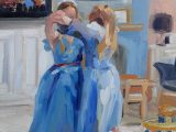 Dancing to Cinderella