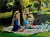 Picnic With the Children